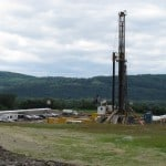 EPA releases first part of fracking study, an analysis of chemical disclosure