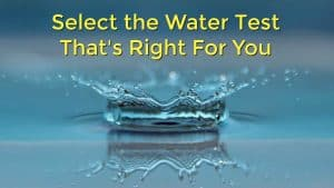 Water_Test_Selection