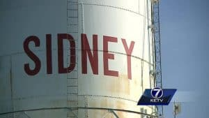 Sidney-IA-Water-Testing-Issue