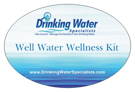Well Water Wellness Kit